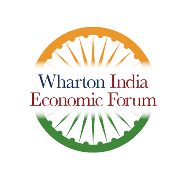 Wharton India Economic Forum