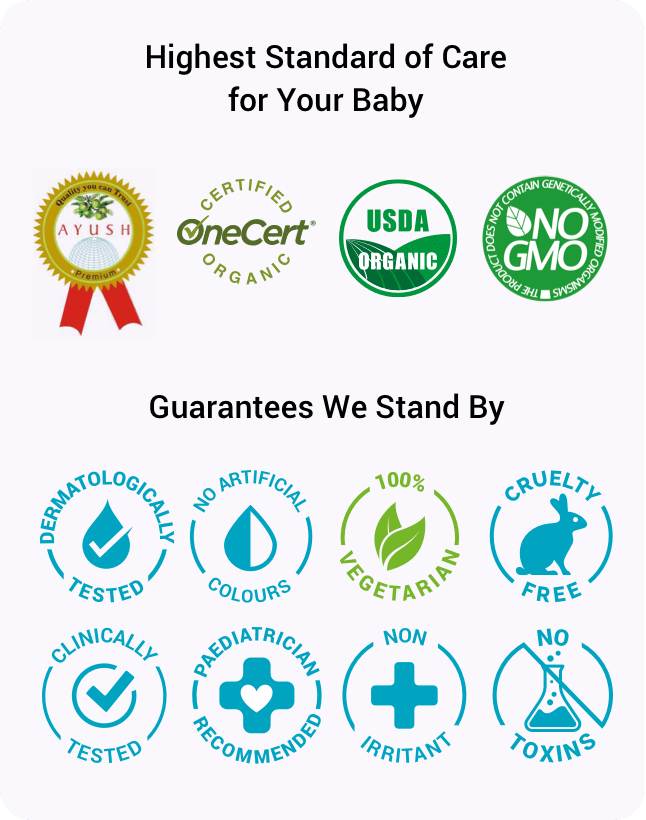 baby safe certified